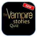 The Vampire Stories Quiz