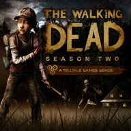 The Walking Dead: Season Two - Join Clementine once again as she takes on the zombies