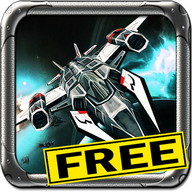 Thunder Fighter 2048 Free - Navigate a heavily armored ship in this action game