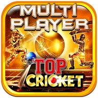 Top Cricket MultiPlayer