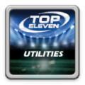 Top Eleven Utilities Free