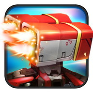 Tower Defense - Galaxy War