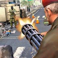 Town of War 3D