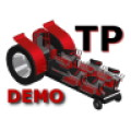 Tractor Pulling Demo