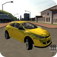 Car Driver Simulator 3D