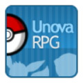 UnovaRPG Pokemon