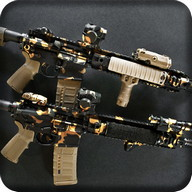 Ultimate Weapon Simulator FREE