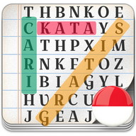 Word Search: Indonesian