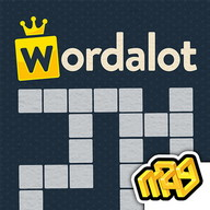 Wordalot - A fun crossword puzzle with pictures