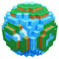 World of Cubes - An online survival game in pure Minecraft style