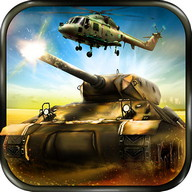 Guerra World of Tanks 3D