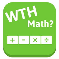 WTH Math???
