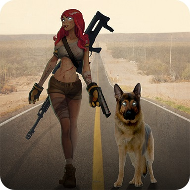 Zombie Hunter: Survive the Undead Horde Apokalypse