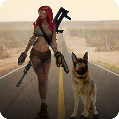 Zombie Hunter: 黙示録ゾンビゾンビシューティングゲーム。 アンデッドの大群で生き残る!