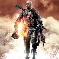 Zombie Combat: Gun Trigger & Modern FPS Shooter 3D