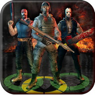Zombie Defense - The zombie apocalypse has begun, will you survive?