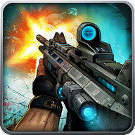 Zombie Frontier - Face off against the zombies that have conquered the world