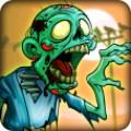 Zombie Puzzle Shoot