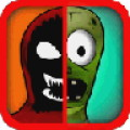 Zombie vs Death