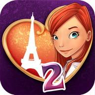 2 Tasty Too : l'amour à Paris