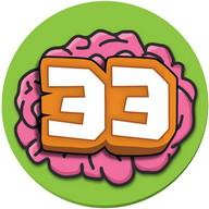 33 Puzzles: enigma's game
