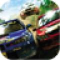 3D racing car wallpaper