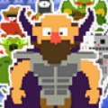 8 Bit RPG Creator
