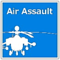Air Assault Helicoper