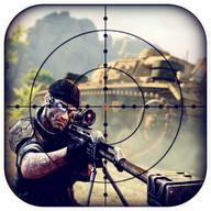 Alpha Sniper Marksman Shooter