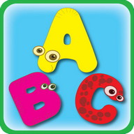 Alphabet For Preschool Kids