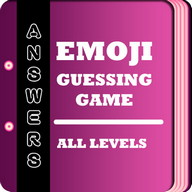 Answer for Emoji Guessing Game