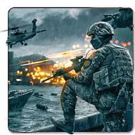 Compétences de tournage armée