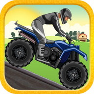 Hill Racing: ATV Rally