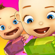 Baby Fun Game - Hit and Smash Free