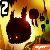 BADLAND 2 - One of Android's biggest classics is back