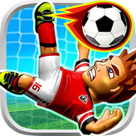Big Win Soccer 2014 - Create your own soccer team and lead it to glory