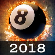 8 Ball Billiards 2018 - Global Free Pool