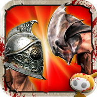 Blood and Glory - Use special attacks in your fight to be the best gladiator