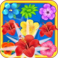 Blossom Fever: Match 3