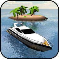 Boat Race Simulator 3D