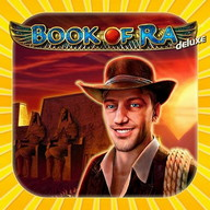 Book of Ra™ Deluxe Slot