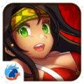 Brave Brigade - Choose your hero and send your team to victory