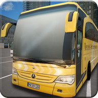 Bus Simulator driver 3D game