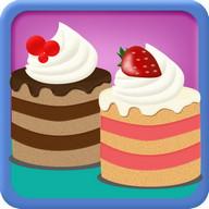 Cake Shop Games