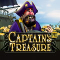 Captains Treasure Slots