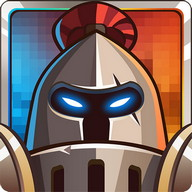 Castle Defense - Defend the castle and organize your attack