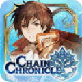 Chain Chronicle - A combination of RPG, strategy, and tower defense