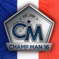 Champ Man 16 - An enormous football manager game in your pocket