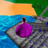 Cinderella. Way home.