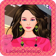City girl – Fashion designer